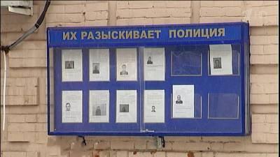 В Татарстане задержан подозреваемый в десятках убийств, которого ловили в течение девяти лет
