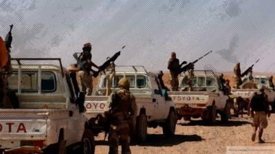 """В Ливии произошло вооруженное столкновение группировок RADA и """"Абу Салим"""""""