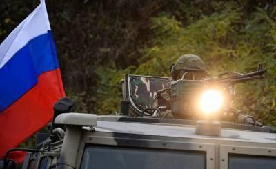 Могущественный посредник: сможет ли Россия принести прочный мир в Нагорный Карабах? (Синьхуа, Китай)