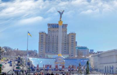 Украина рассчитывает добиться от Молдовы «компенсации» за позицию по Крыму