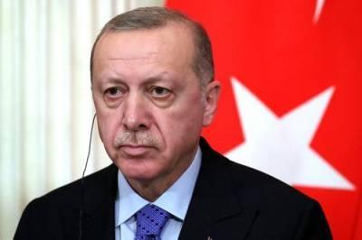 Эрдоган заявил о готовности открыть наземные границы для Армении