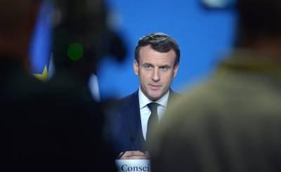Сепаратизм: содержание закона, представленном в среду на Совете министров (Le Figaro, Франция)