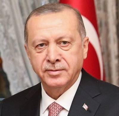 Эрдоган осудил санкции США в отношении Турции - Cursorinfo: главные новости Израиля
