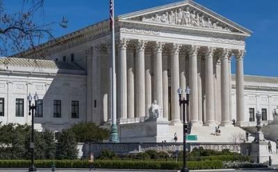 Верховный суд отклонил иск генпрокурора Техаса, который оспаривал победу Байдена на выборах президента