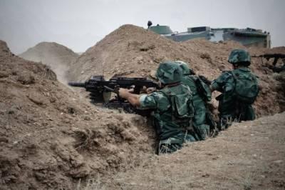 Нагорный Карабах сегодня - Азербайджан снова столкнулся с Арменией, есть пострадавшие - Новости и карта Карабаха 12 декабря - ТЕЛЕГРАФ