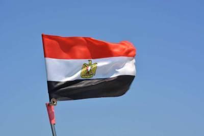 Вмешательство Турции в Ливию является угрозой для национальной безопасности Египта