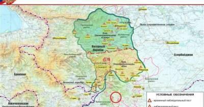 Война за Нагорный Карабах. Минобороны Армении заявило, что Азербайджан снова наступает