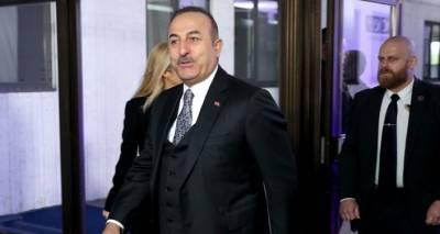 Эрдоган не осознавал, что Иран так чувствителен к прочтенному в Баку стихотворению — МИД