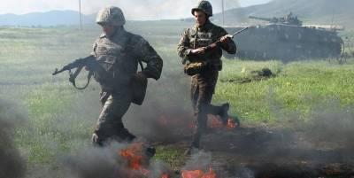 Нагорный Карабах сегодня 13 декабря – антитеррористическая операция в Гадруте, Армения обсуждает нарушение перемирия с Шойгу - ТЕЛЕГРАФ