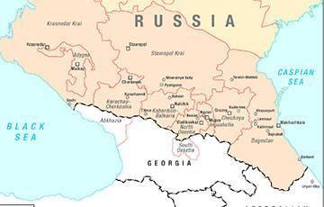 Эксперт объяснил, почему РФ обречена потерять влияние на Кавказе