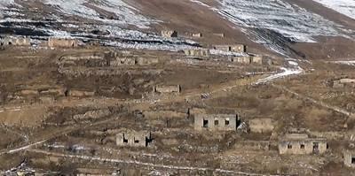 Нагорный Карабах новости – как выглядит Зейлик Кельбаджарского района после войны Армении и Азербайджана - видео - ТЕЛЕГРАФ