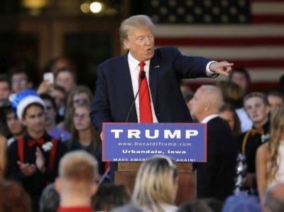 Коллегия выборщиков проголосует за нового президента США