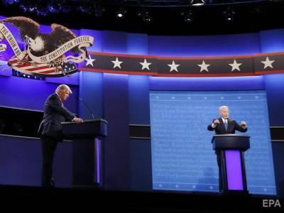 14 декабря коллегия выборщиков проголосует за следующего президента и вице-президента США