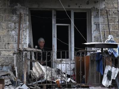 """Ситуация в Карабахе: Армения заявила, что ее приоритетом является """"возвращение территорий, занятых Баку"""""""