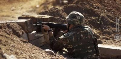 Ереван поставил в приоритет освобождение Карабаха
