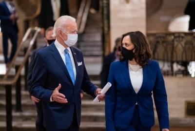 Выборщики утвердили Джо Байдена новым президентом США