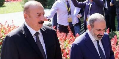 Нагорный Карабах может стать полем новой войны между Азербайджаном и Арменией - ТЕЛЕГРАФ