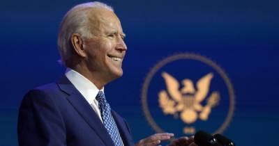 Коллегия выборщиков официально выбрала Байдена президентом: как отреагировали республиканцы