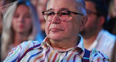 """""""Это сильнейший удар"""": Петросян объяснил слив в эфир его скандальных слов о Джигарханяне"""