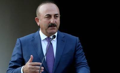 Evrensel (Турция): США объявили о санкциях в рамках CAATSA против Турции из-за С-400