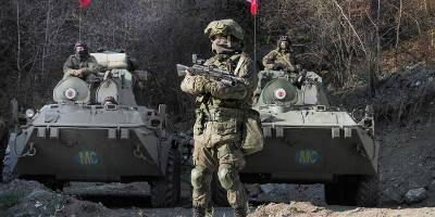 Нагорный Карабах сегодня - Военные Азербайджана уходят из Карабаха из-за условий миротворцев России - ТЕЛЕГРАФ