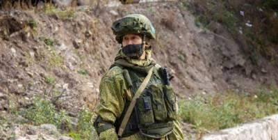 Нагорный Карабах сегодня - Арцах взял в плен военных Армении, Азербайджан не уходит из Карабаха - последние новости и карта - ТЕЛЕГРАФ