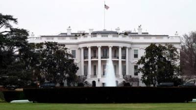 Трамп отказывается покидать Белый дом