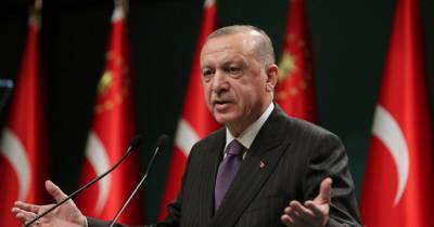 Путин об отношении к Эрдогану: Хвостом не виляет, он мужчина