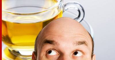 Обычный напиток оказался эффективным средством для роста волос