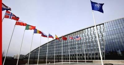 """В НАТО обвинили Россию в продолжении """"агрессивной политики"""""""