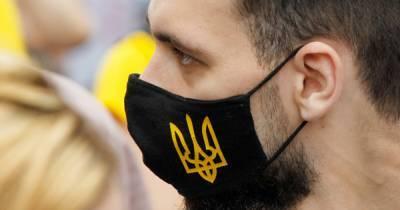 В Украине за сутки выявили более 13 тысяч новых случаев COVID-19