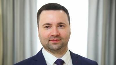 В Архангельске назначен новый бизнес-омбудсмен