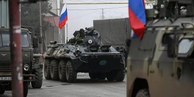 Нагорный Карабах сегодня - 15-20 декабря границы Карабаха и Азербайджана сильно изменились, последние новости и карта - ТЕЛЕГРАФ