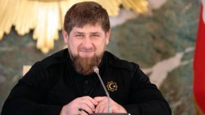 Кадыров охотно присягнет на верность Эрдогану, - Пионтковский