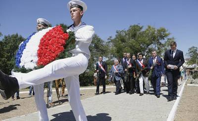 Le Figaro (Франция): в поисках забытых солдат Крымской войны
