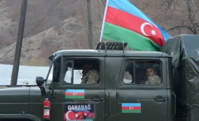 The National Interest (США): Нагорный Карабах и свежие шрамы войны