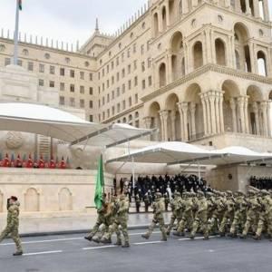 Турция направила в Нагорный Карабах 60 военных