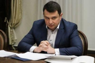 Антикорупційний комітет Ради заслухає представників ОГП щодо розслідувань по Ситнику