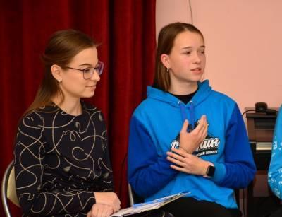В школах Южно-Сахалинска прошел единый классный час в рамках Worldskills Junior