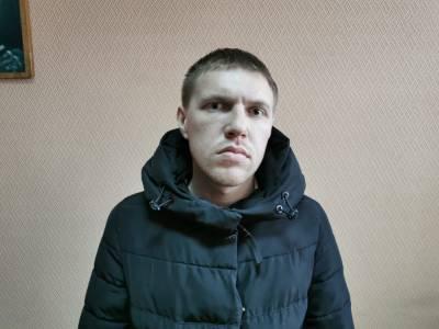 В Южно-Сахалинске задержан подозреваемый в серии краж у женщин