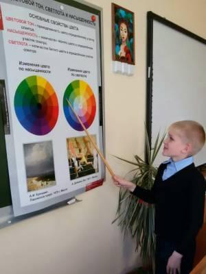Детские школы искусств Сахалинской области получили новое оборудование