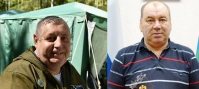 Путин отметил заслуги поисковика и тренера из Карелии