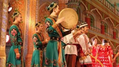Тюркское наследие: что общего в национальной одежде некоторых этносов Казахстана