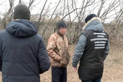 На Донбассе задержаны трое террористов «ЛДНР» и мужчина со взрывным устройством