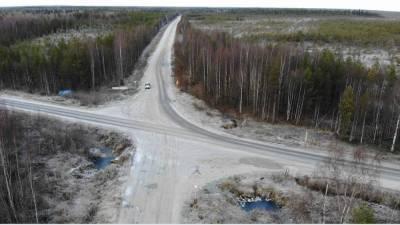 В Архангельской области ремонт участка трассы «Северодвинск — Онега» начнут в 2021