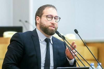 Депутат предложил способ защиты персональных данных россиян от третьих лиц