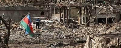 Песков: Россия не меняла свою позицию по статусу Нагорного Карабаха