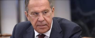 Лавров считает, что новая администрация США не изменит внешнюю политику