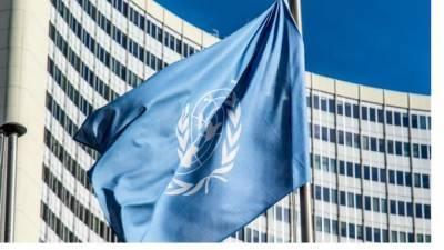 ООН спрогнозировал тяжелейший гуманитарный кризис в 2021 году