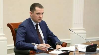 Архангельский губернатор запустил опрос о выходном дне 31 декабря